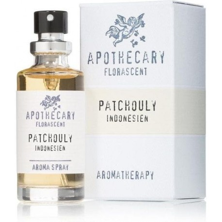 Florascent Apothecary Patchouly