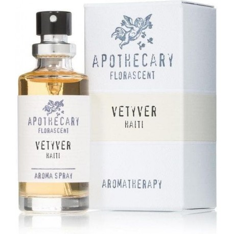 Florascent Apothecary Vetyver