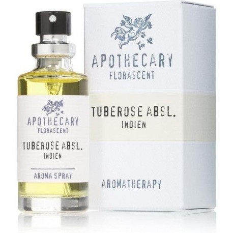 Florascent Apothecary Tuberose Absolue