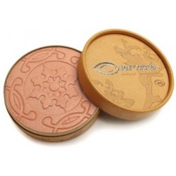 Couleur Caramel Bronzer č.21 Pearly Rosy Brown